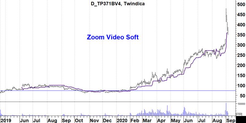 Zoom Video Com.